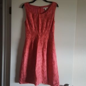 Banana Republic Sleeveless A-line Dress Size 4